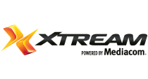 Xtream powered by Mediacom